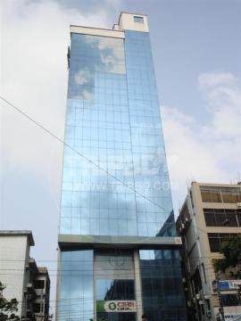 Hotel Peninsula Chittagong